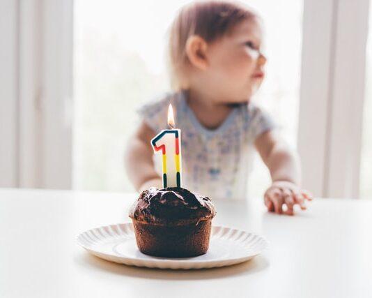 prezent na roczek, prezent na pierwsze urodziny, pierwsze urodziny, roczek, urodziny dziecka, co dla dziecka na urodziny, jaki prezent dla dziecka