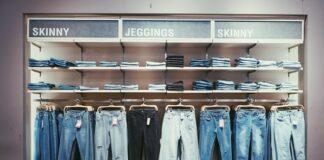 jeansy, jak dobrać jeansy, jakie jeansy kupić, spodnie, mom jeans, boyfriend jeans, bootcut, dzwony, regular, skiny jeans