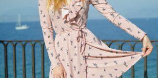 wiosenne sukienki, sukienki na wiosnę, sukienka a typ sylwetki, jak dobrać sukienkę do figury, jak dobrać sukienkę do sylwetki, sukienki, modne sukienki, moda wiosenna