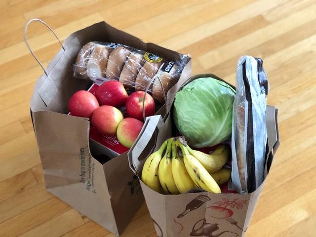 zdrowe produkty, zdrowe zakupy, jak planować zakupy, lista zakupów, zdrowe odżywianie, zdrowa dieta