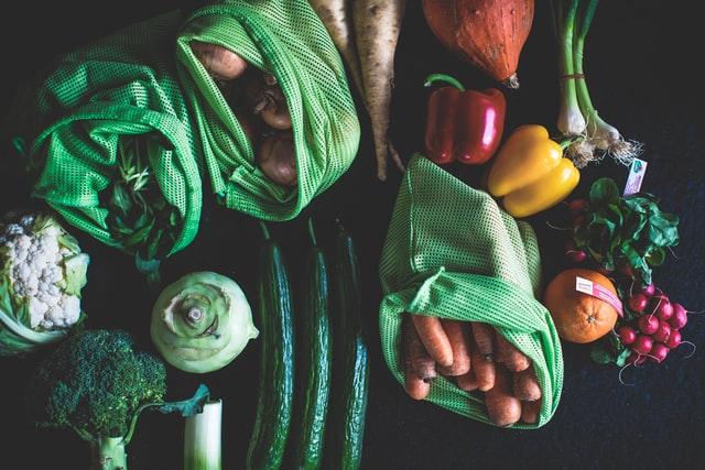 zakupy, zakupy spożywcze, jak planować zakupy spożywcze, marnowanie jedzenia