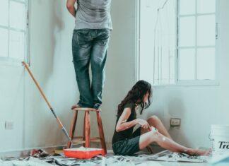 remont mieszkania, remont domu, jak tanio urządzić mieszkanie, urządzanie mieszkania, aranżacja mieszkania, aranżacja wnętrz