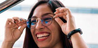 okulary, oprawki, jak dobrać okulary, jak dopasować oprawki, okulary korekcyjne